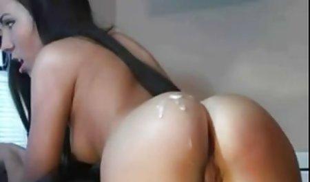 Adriana es una viejas tetonas prueba difícil y profunda mamada anal penetraciones