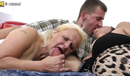 Chica folla con el chico y, abuelas españolas xxx a continuación, beber orina